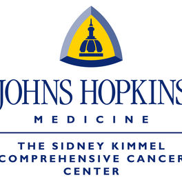 Show cover of Johns Hopkins Kimmel Cancer Center Podcasts
