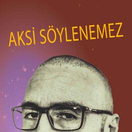 Show cover of Aksi söylenemez
