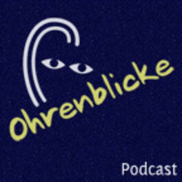 Show cover of Ohrenblicke