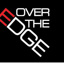 Show cover of Over-The-Edge Podcast