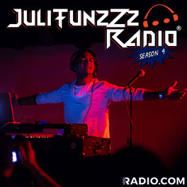 Show cover of Julio Caezar presents JuliTunzZz Radio