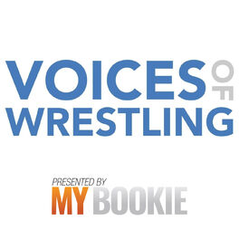 Show cover of Voices of Wrestling Flagship
