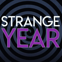 Show cover of Strange Year