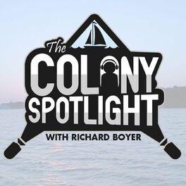 Show cover of The Colony Spotlight