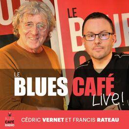 Show cover of Le Blues Café Live