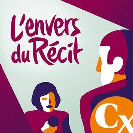 Show cover of L'envers du récit