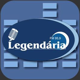 Show cover of Legendária FM