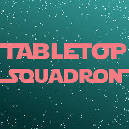 Show cover of Tabletop Squadron