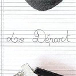 Show cover of Le Départ