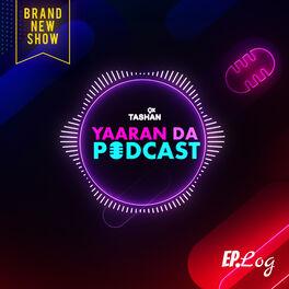 Show cover of 9x Tashan Yaaran Da Podcast