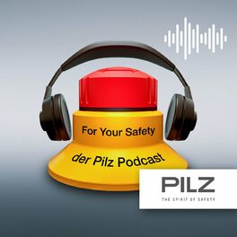Show cover of Pilz GmbH & Co. KG