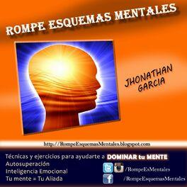 Show cover of Rompe Esquemas Mentales Podcast