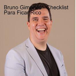 Show cover of Bruno Gimenes - Checklist Para Ficar Rico