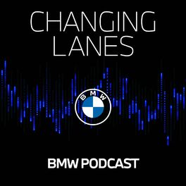 Episode cover of #048 Classic BMW racing cars challenge | BMW Podcast