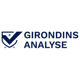 Show cover of Emission Girondins Analyse