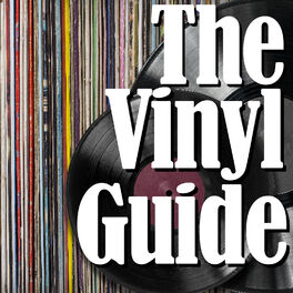 Show cover of The Vinyl Guide