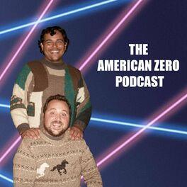 Show cover of American Zero Comedy Podcast