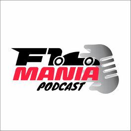 Show cover of F1Mania - Fórmula 1 e muito mais