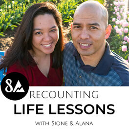 Show cover of Recounting Life Lessons