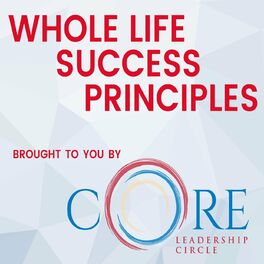 Show cover of Whole-Life Success Principles from CORE