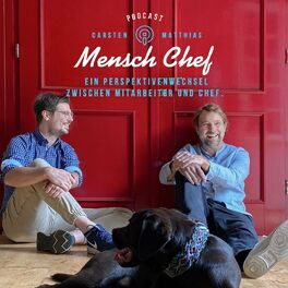 Show cover of Mensch Chef