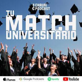 Show cover of Tu Match Universitario