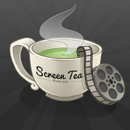 Show cover of Screen Tea Podcast