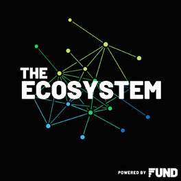 Show cover of The Ecosystem