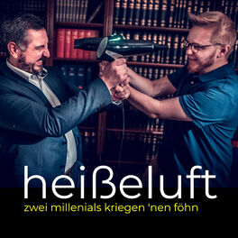 Show cover of heißeluft