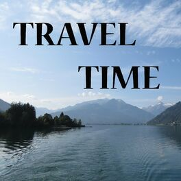 Show cover of Traveltime
