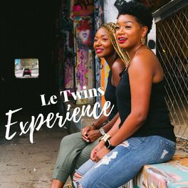 Show cover of Le Twins Experience