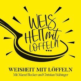 Show cover of Weisheit mit Löffeln