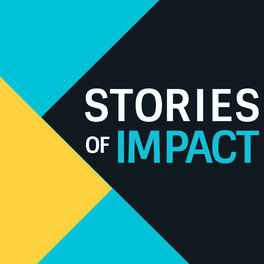 Show cover of Stories of Impact
