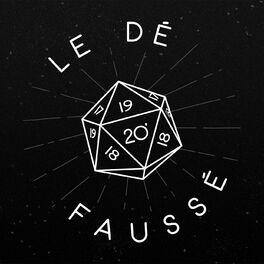 Show cover of Le Dé Faussé