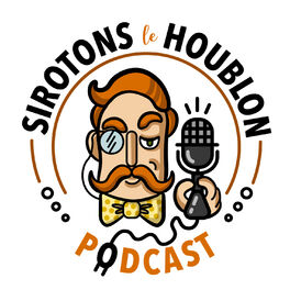 Show cover of Sirotons Le Houblon
