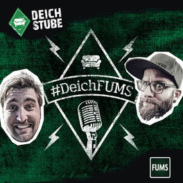 Show cover of #DeichFUMS