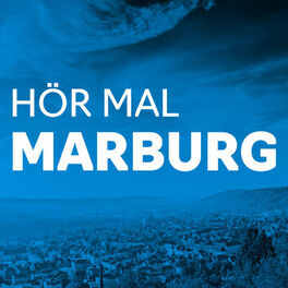 Show cover of Hör mal Marburg