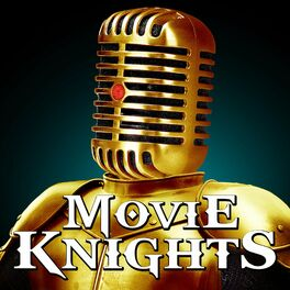 Show cover of MovieKnights Podcast