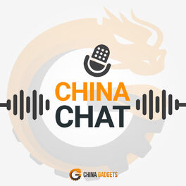 Show cover of China Chat: Der China-Gadgets Podcast