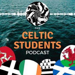 Show cover of Celtic Students Podcast