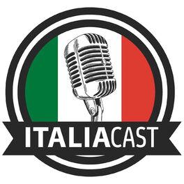 Show cover of Italia Cast | A Sua Fonte de Informações Sobre a Itália