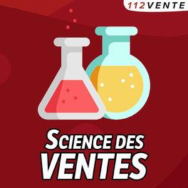 Show cover of Science des ventes