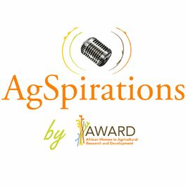 Show cover of AgSpirations by AWARD