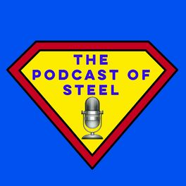 Episode cover of Ep 57 | Speaking with Kibla about ZSJL and The Suicide Squad | #ThePodcastOfSteel