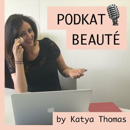Show cover of PodKat Beauté
