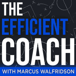 Show cover of The Efficient Coach