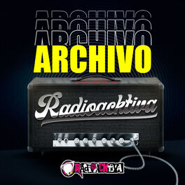 Show cover of Archivo Radioacktiva