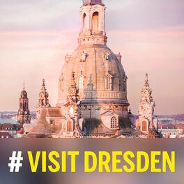 Show cover of NU GUCKE MA DA! – Der Podcast, um Dresden Elbland zu erleben