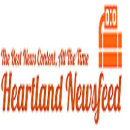 Show cover of Heartland Newsfeed Podcast Network