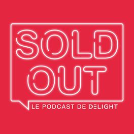 Episode cover of SOLD OUT HORS SERIE #2 - Pierre BEFFEYTE / Festival Off d'Avignon